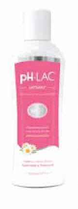 Ph-Lac  Intimate Soap