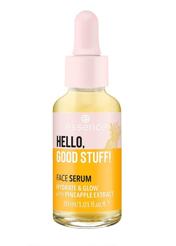 Essence Hello, Good Stuff! Face Serum