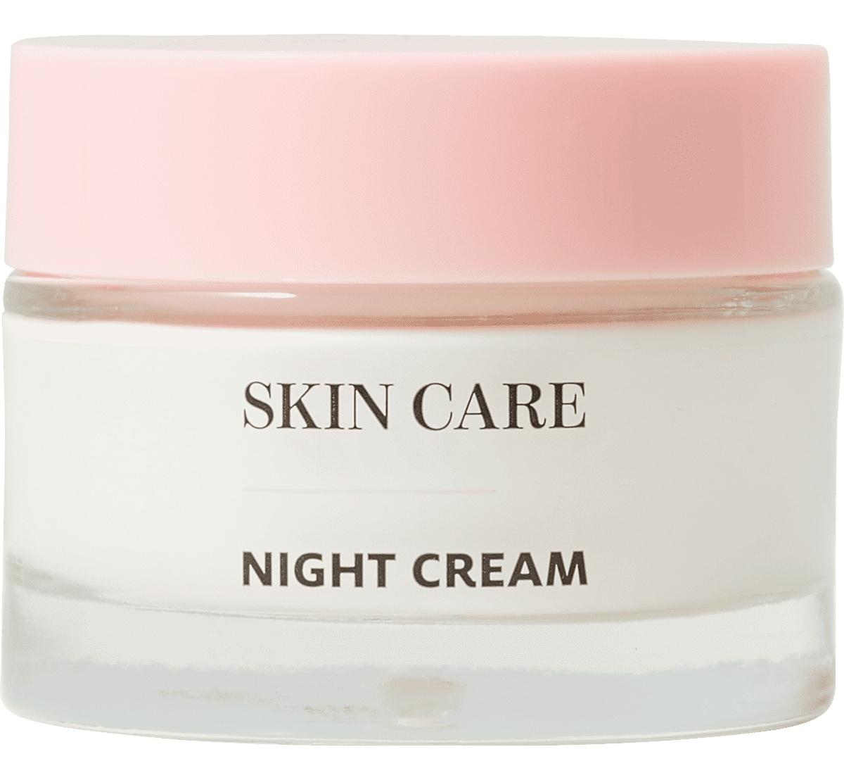 Etos Skin Care Night Cream