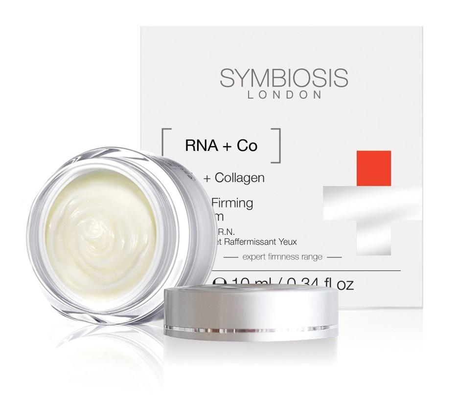 Symbiosis London R.N.A.+ Collagen - Lifting & Firming Eye Serum