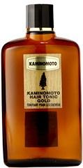 KAMINOMOTO Hair Tonic Gold