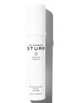 Dr. Barbara Stürm Brightening Face Cream Regular