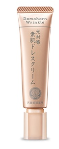 Domohorn wrinkle Uv Dress Cream (Spf 50+/Pa++++)