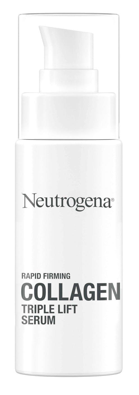 Neutrogena Rapid Firming Collagen Triple Lift Face Serum