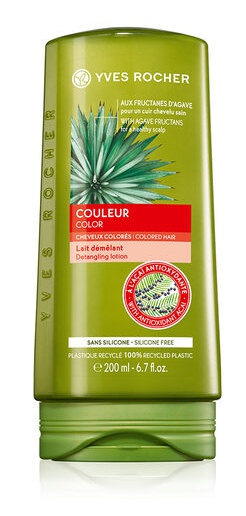 Yves Rocher Color - Detangling Lotion Conditioner