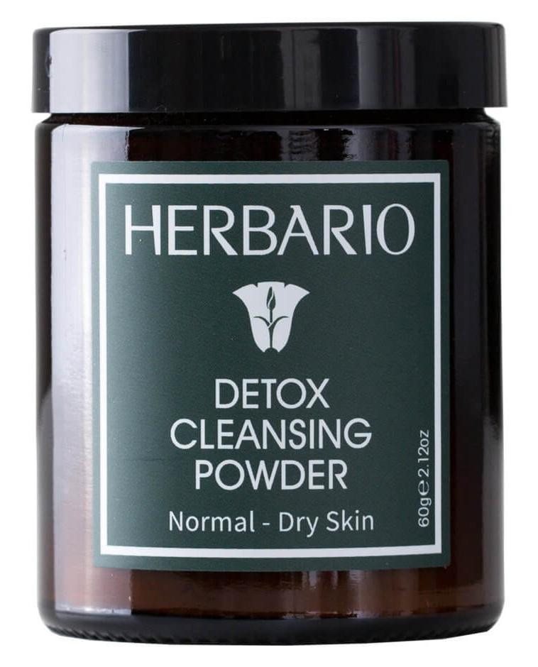 Herbario Detox Cleansing Powder