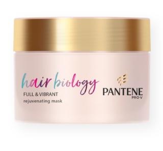 Pantene Pro-V Full And Vibrant Hair Mask