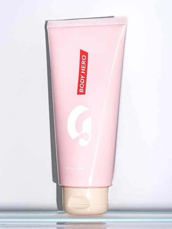 Glossier Body Hero Perfecting Cream