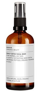 Evolve Daily Detox Facial Wash