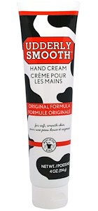 UDDERLY SMOOTH Hand Cream - Original Formula