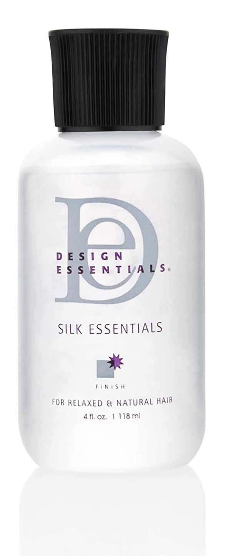 Design Essentials Silk Essentials