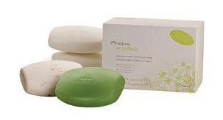 Natura Erva Doce Fennel Vegetable Soap
