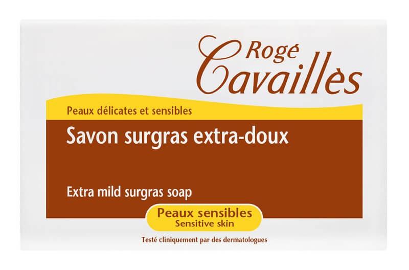 ROGE CAVAILLES Extra Mild Surgras Soap