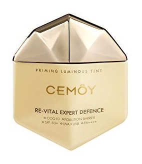 Cemoy Re-Vital Expert Defense