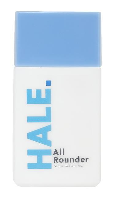 Hale All Rounder Gel Cream Moisturizer