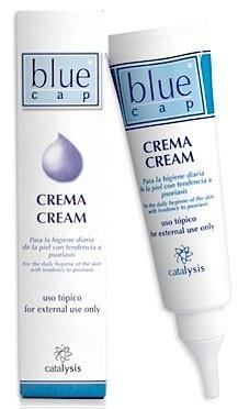 Blue Cap Crema Psoriasis
