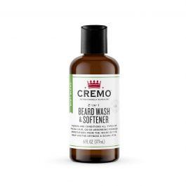 Cremo Beard Wash And Softner