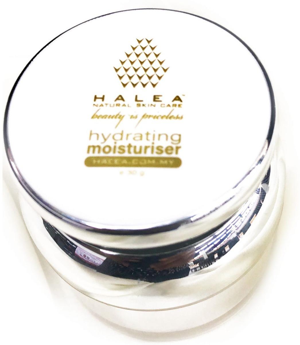 HALEA Hydrating Moisturiser