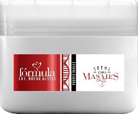 Formula Dra Norma Bustos Crema Para Masajes
