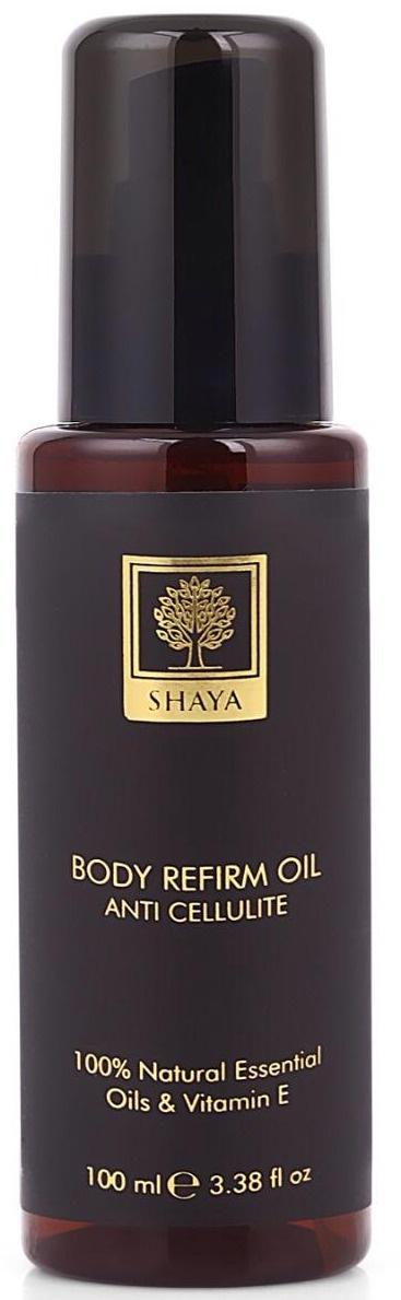SHAYA Body Refirm Oil