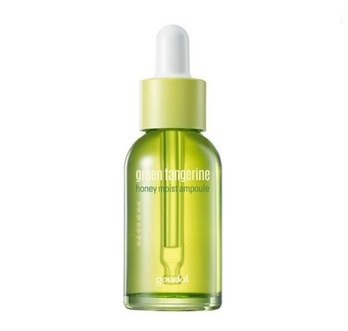 Goodal Green Tangerine Honey Moist Ampoule