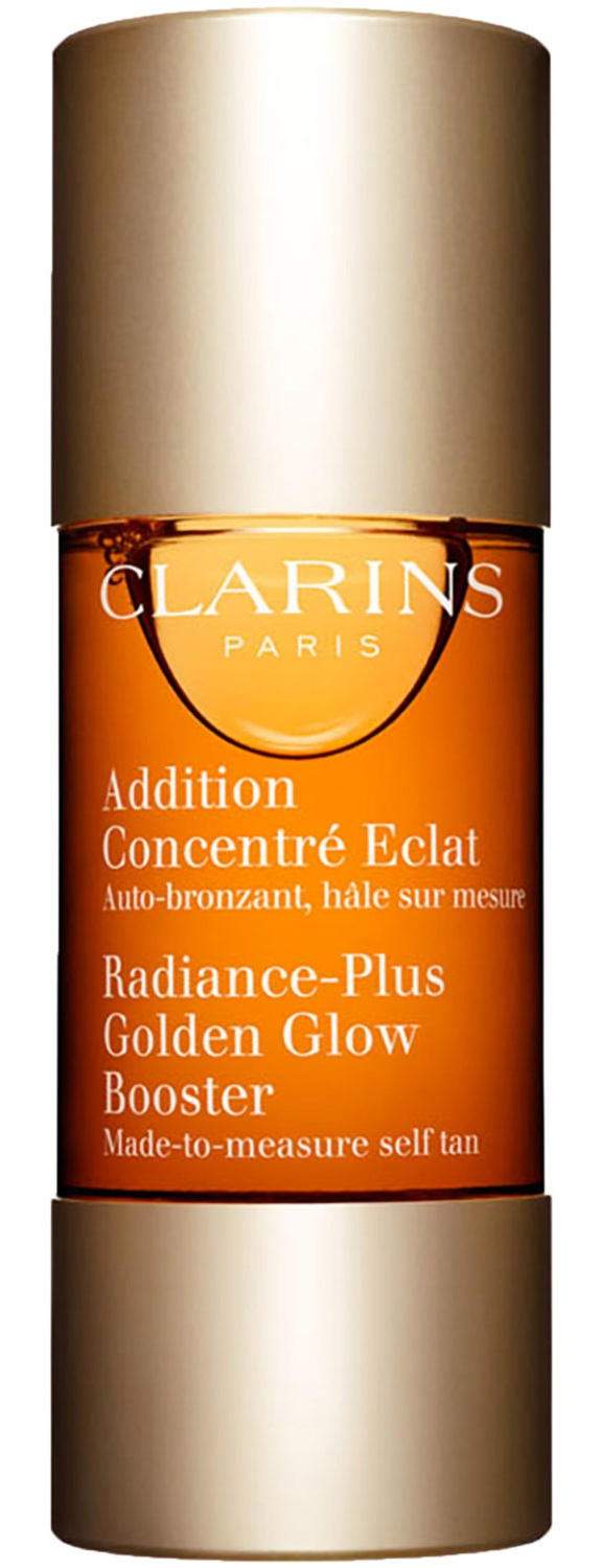 Clarins Radiance-Plus Golden Glow Booster For Face