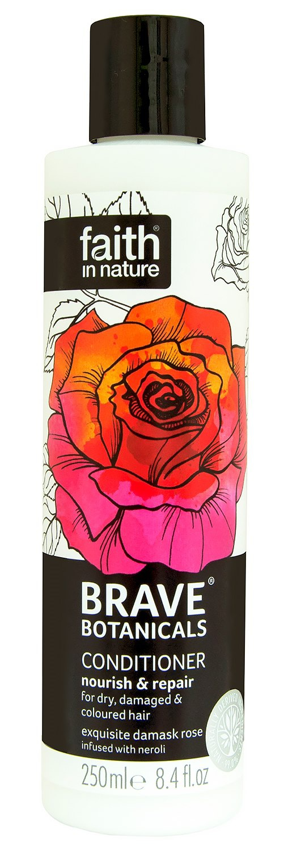 Faith in Nature Rose & Neroli Nourish & Repair Conditioner