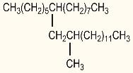 Hydrogenated Tetradecenyl/Methylpentadecene