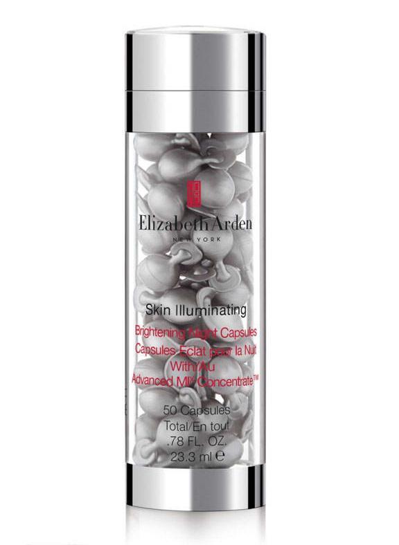 Elizabeth Arden Skin Illuminating Advanced Brightening Night Capsules