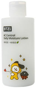 TN Bt21 Ac Control Daily Moisture Lotion