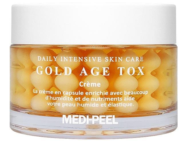 MEDI-PEEL Gold Age Tox Creme