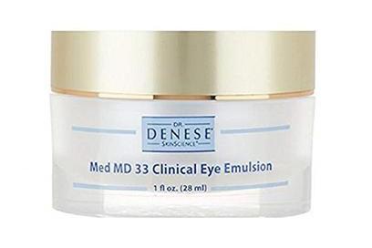 dr. denese Med Md 33 Clinical Eye Emulsion