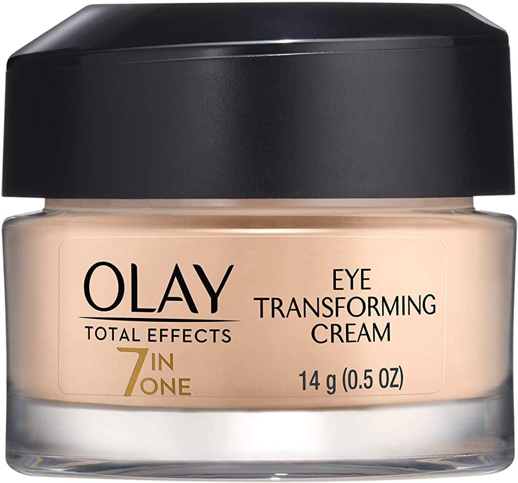 Olay Total Effects 7 In 1 | Transforming Eye Cream