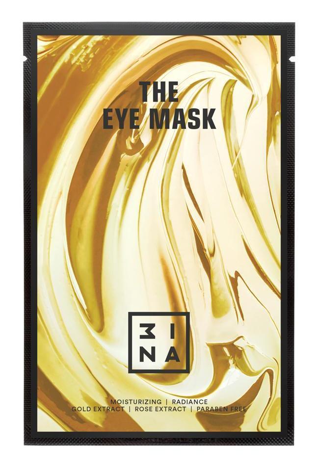 3INA The Eye Mask / The Moisturizing Mask