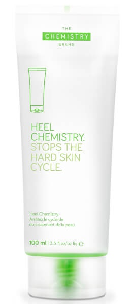 The Chemistry Brand Heel Cream