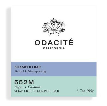 Odacite Shampoo Bar