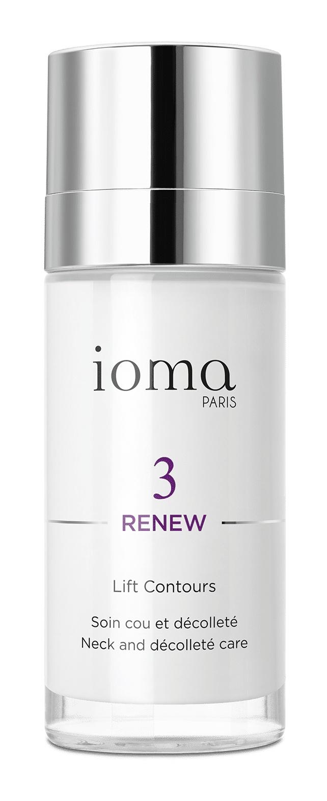 IOMA 3 Renew Lift Contours