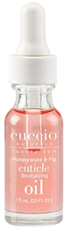 Cuccio Naturale Cuticle Oil Pomegranate & Fig
