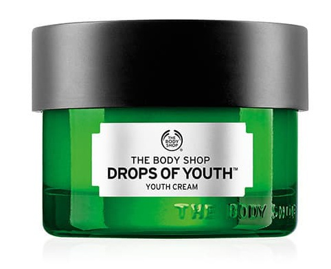The Body Shop Drops Of Youth™ Youth Cream