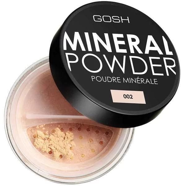 Gosh Mineral Full Coverage Foundation Powder