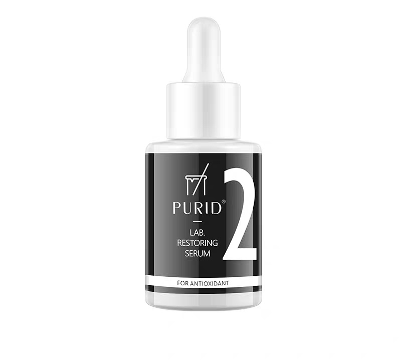 Purid Lab. Restoring Oxygenation Serum