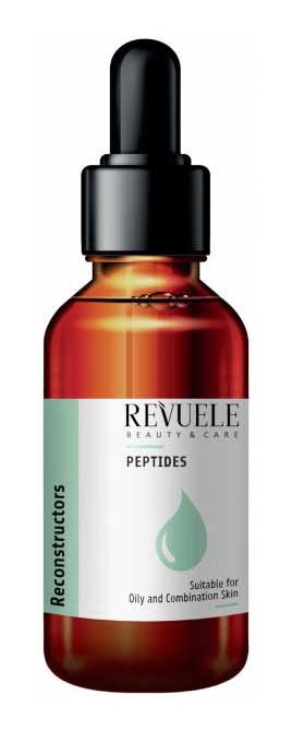 Revuele Cys Reconstructors - Peptides