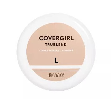 CoverGirl Trublend Minerals Loose Powder