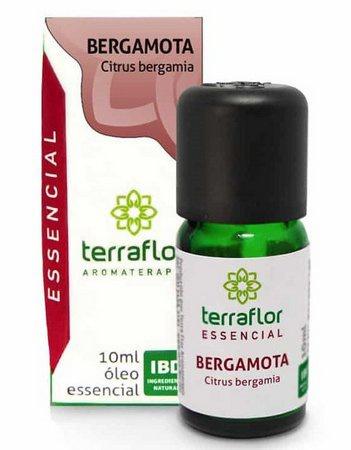Flo Serum Facial - Copaíba + Bergamota