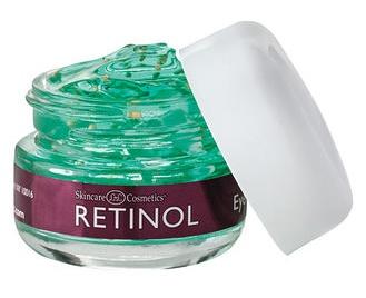 Skincare Cosmetics Retinol Eye Gel