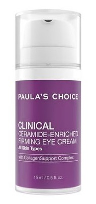 Paula's Choice Clinical Ceramide Enriched Firming Eye Cream