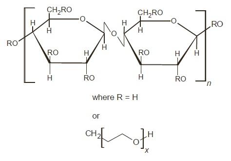 Hydroxyethylcellulose