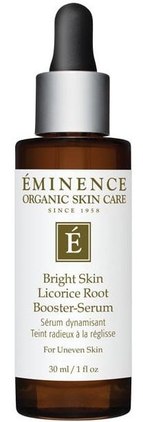 Eminence Organic Bright Skin Licorice Serum