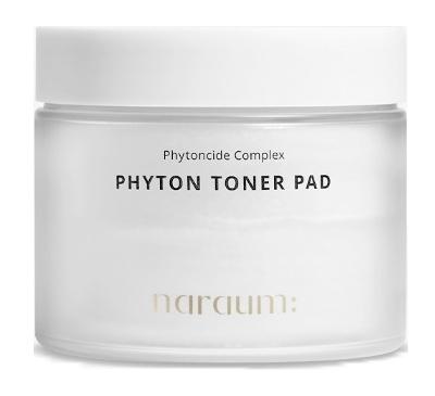 Nauram Phyton Toner Pad