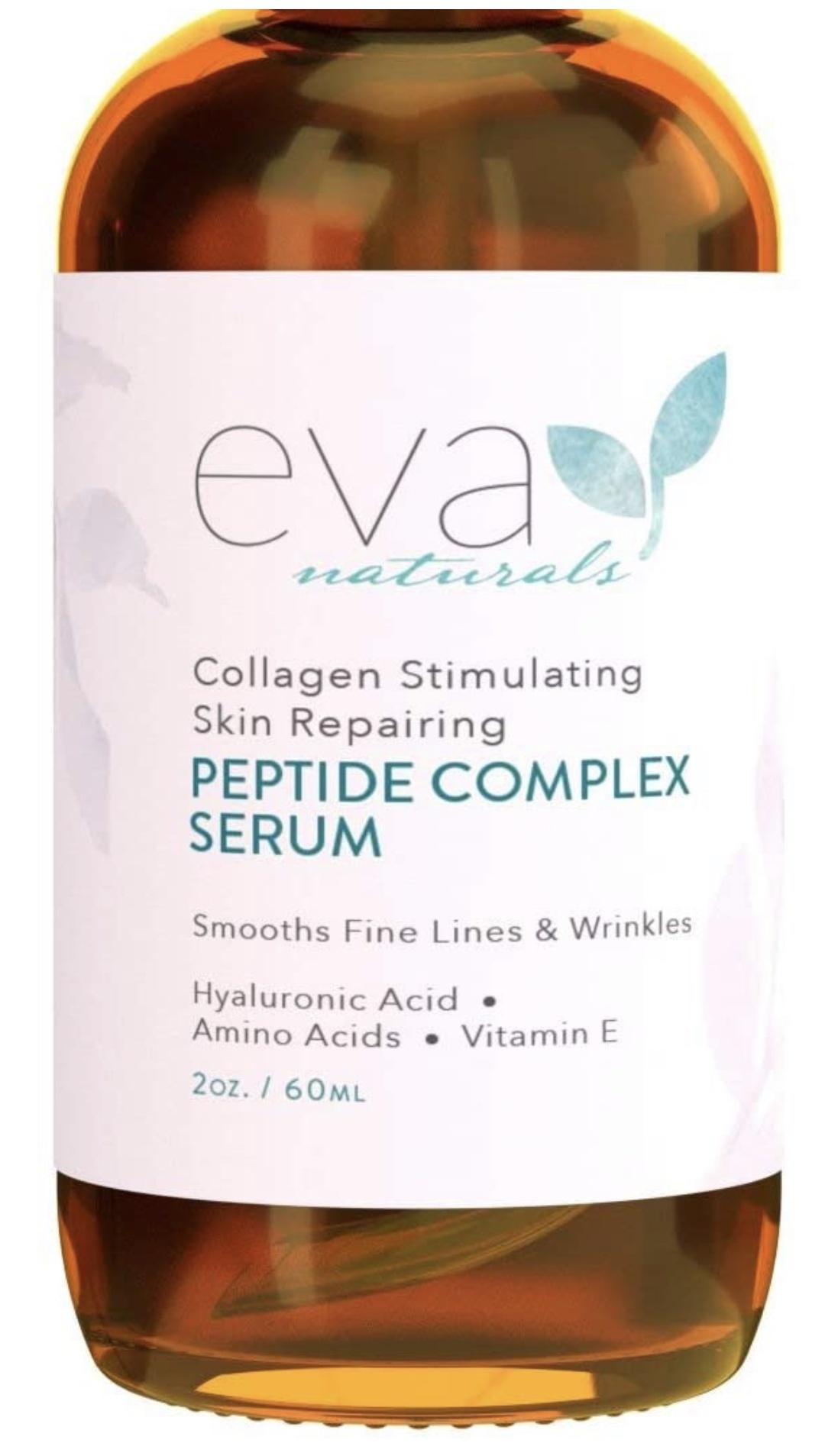 Eva Naturals Peptide Complex Serum